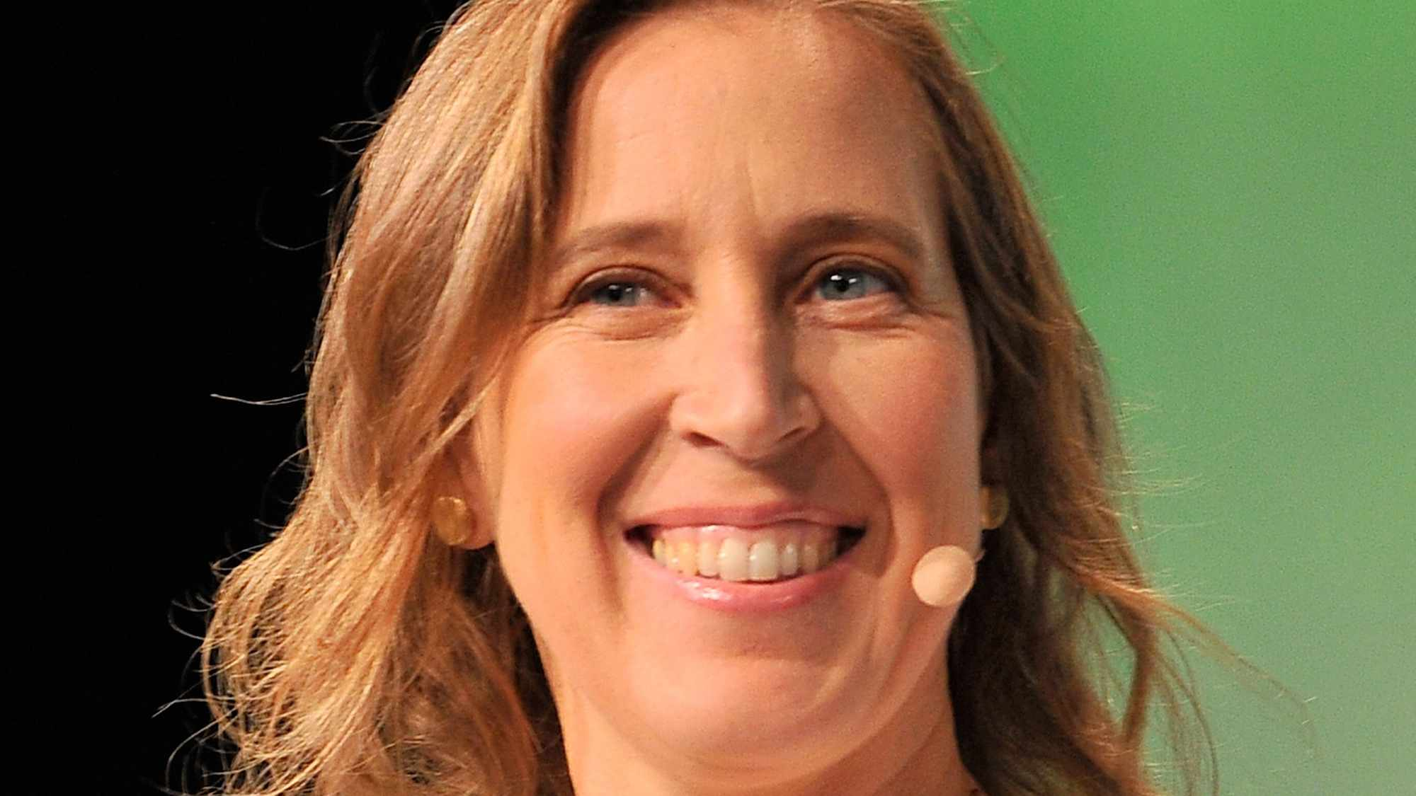 Susan Wojcicki YouTube